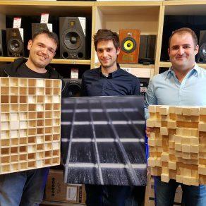 Auri Akustik Rock Shop Karlsruhe