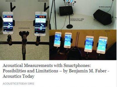 Akustik App Test