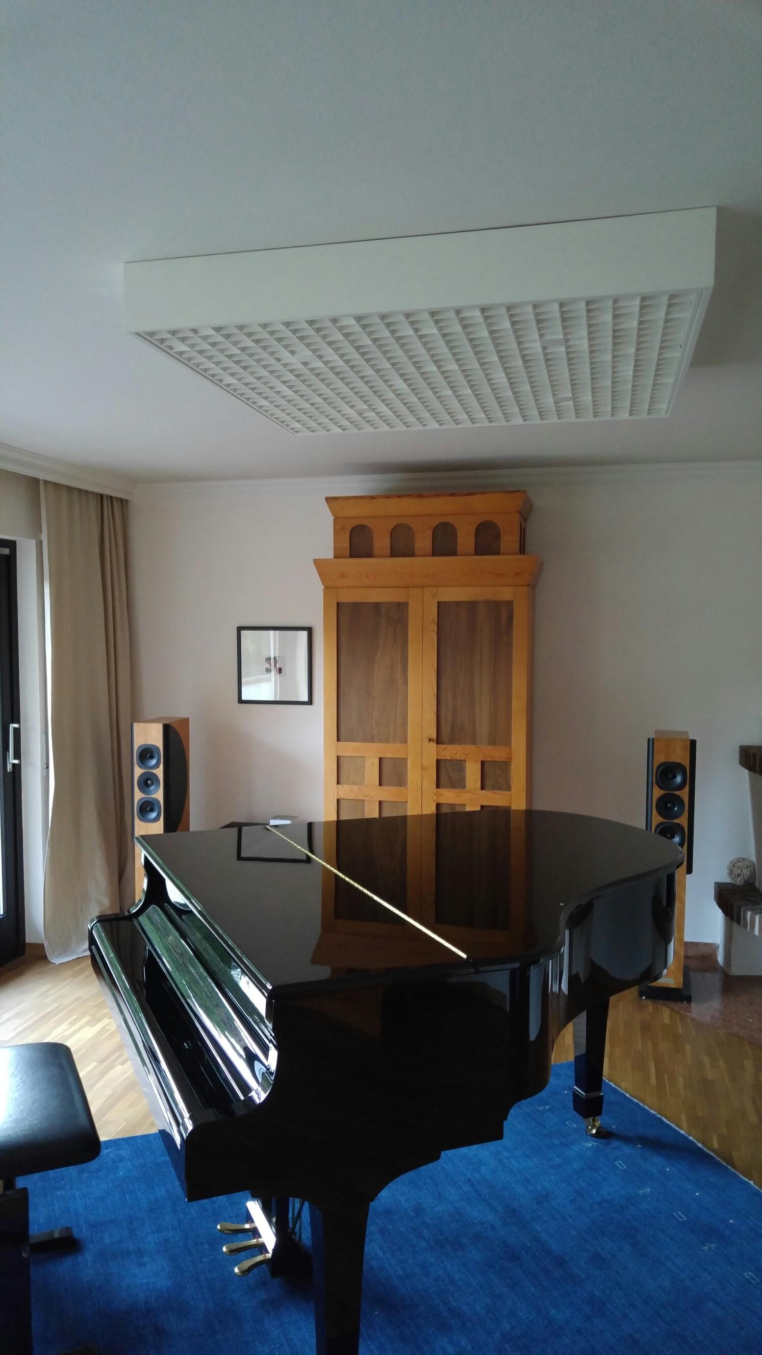 """""""Die Freude Ist Auf Meiner Seite, Herr Kohout"""" – Sonderanfertigungen Von Auri Akustik Machen Glücklich"""
