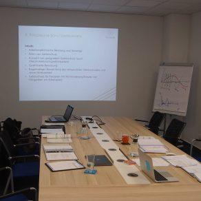 Auri Akustik Rau Arbeitsschutz Seminar Fachkunde zur Messung Gefährdungsbeurteilung und Durchführung von Lärmmessungen nach LärmVibrationsArbSchV (DGUV Grundsatz 309-010)