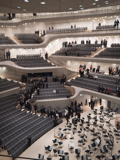 Elbphilharmonie – Klingt Ziemlich Traurig